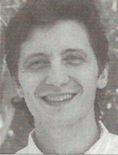 1995 – Le fondateur