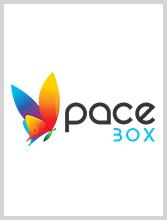 2020 – Le tournant numérique : La PACE Box